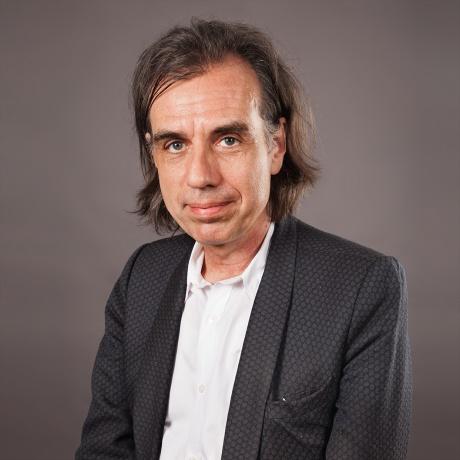 prof. dr. Dirk De Wachter, voorzitter ethisch comité UPC KU Leuven