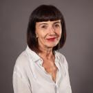 dr. Lut De Rijdt, kinder- en jeugdpsychiater UPC KU Leuven