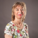 dr. Lili De Vooght, psychiater-psychotherapeut UPC KU Leuven