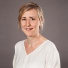dr. Hanne Delbroek, kinder- en jeugdpsychiater UPC KU Leuven