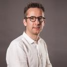 dr. Peter Emmery, kinder- en jeugdpsychiater UPC KU Leuven