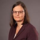 Sabine Poel, psycholoog UPC KU Leuven