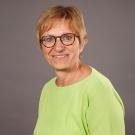 dr. Hilde Sijmons, kinder- en jeugdpsychiater UPC KU Leuven