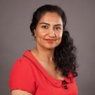 dr. Binu Singh, kinder- en jeugdpsychiater UPC KU Leuven
