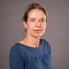 dr. Indra Struyven, kinder- en jeugdpsychiater UPC KU Leuven