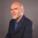dr. Erik Thys, psychiater UPC KU Leuven
