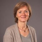 Bie Tremmery, kinder- en jeugdpsychiater UPC KU Leuven
