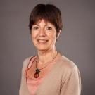 dr. Ludwina Van Bouwel, psychiater UPC KU Leuven