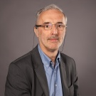 dr. Robert Van Buggenhout, ouderenpsychiater UPC KU Leuven