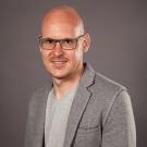prof. dr. Ruud Van Winkel, psychiater UPC KU Leuven